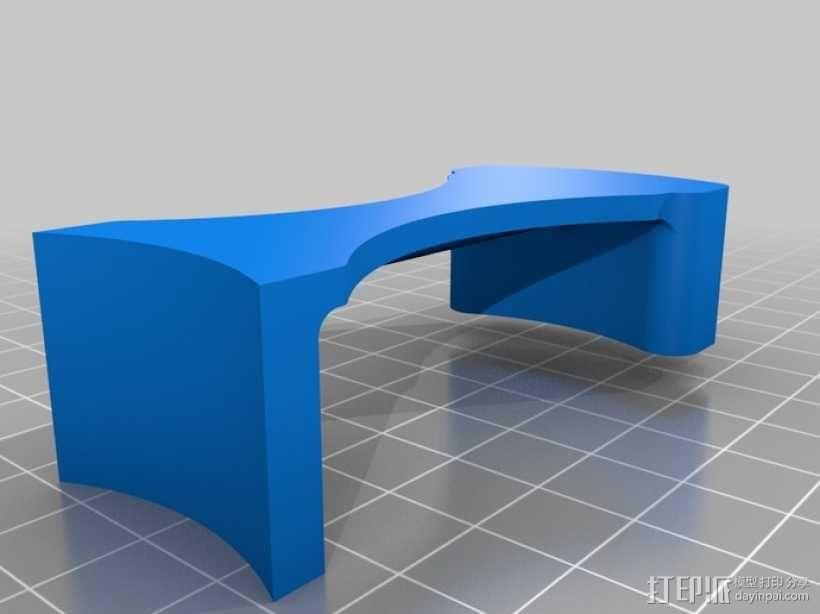 制造者扫描仪 v0.3 3D模型  图12