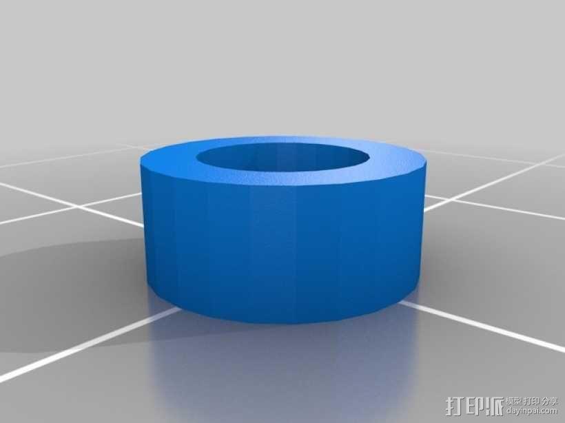 机械臂架 3D模型  图34