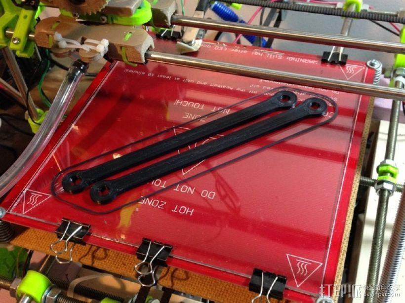 机械臂架 3D模型  图50