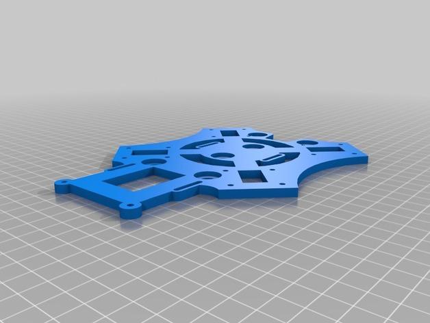 穿越火线号2代 3D模型  图12