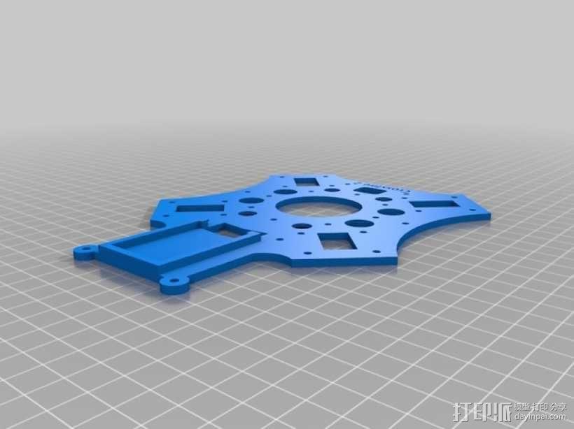 穿越火线号2代 3D模型  图15