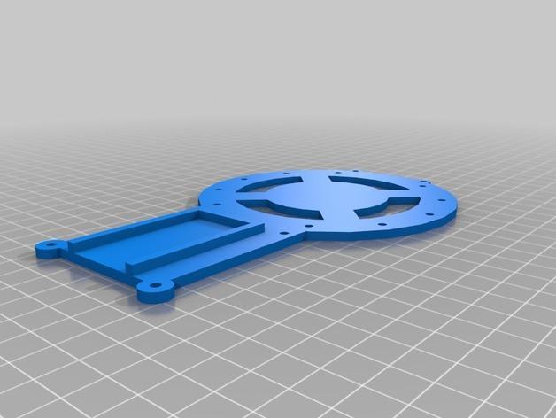 穿越火线号2代 3D模型  图17