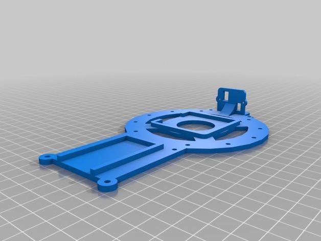 穿越火线号2代 3D模型  图19