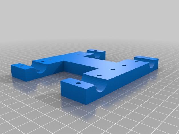 Dremel的钻床 3D模型  图8