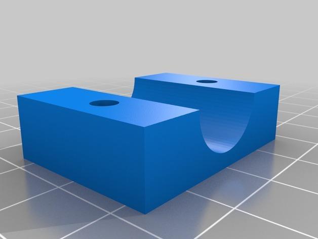 Dremel的钻床 3D模型  图6
