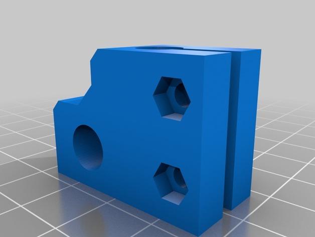 Dremel的钻床 3D模型  图9