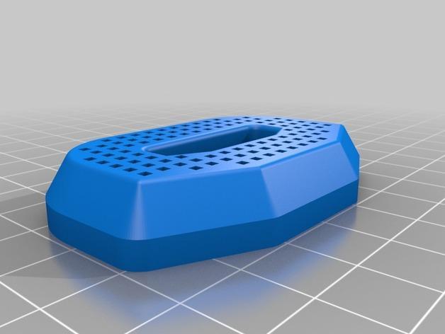 刀片刀 3D模型  图8