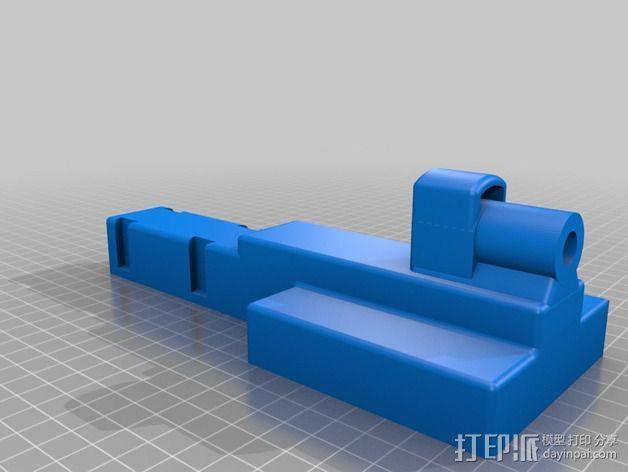 飞钓的线控制器 3D模型  图24