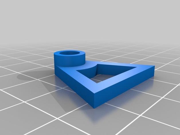 太阳与太阳能板的奇幻爱情 3D模型  图6