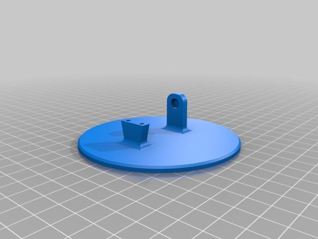 太阳与太阳能板的奇幻爱情 3D模型  图8