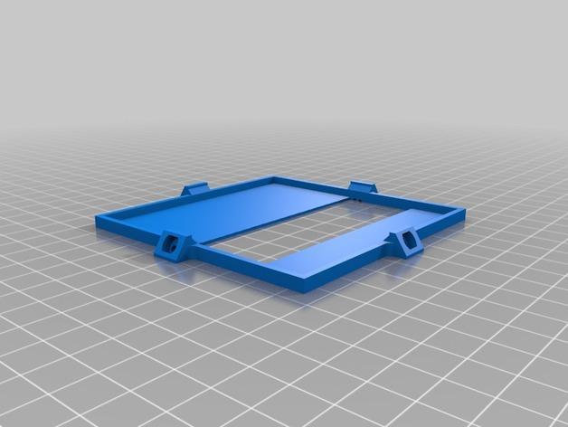 太阳与太阳能板的奇幻爱情 3D模型  图10