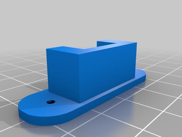 isp 头部保护盒(10头) 3D模型  图2