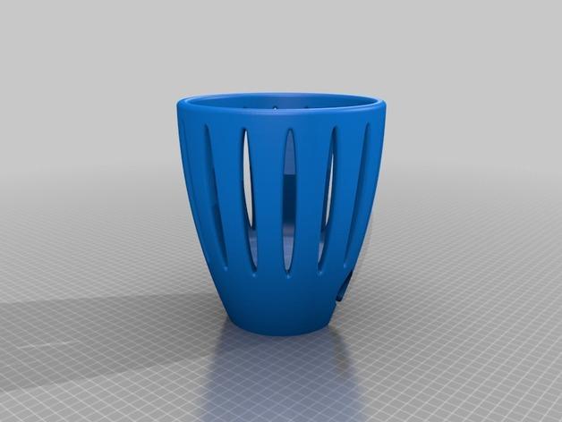 医用3D膝盖 3D模型  图7