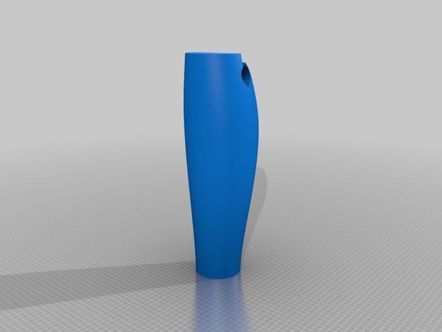 医用3D膝盖 3D模型  图8