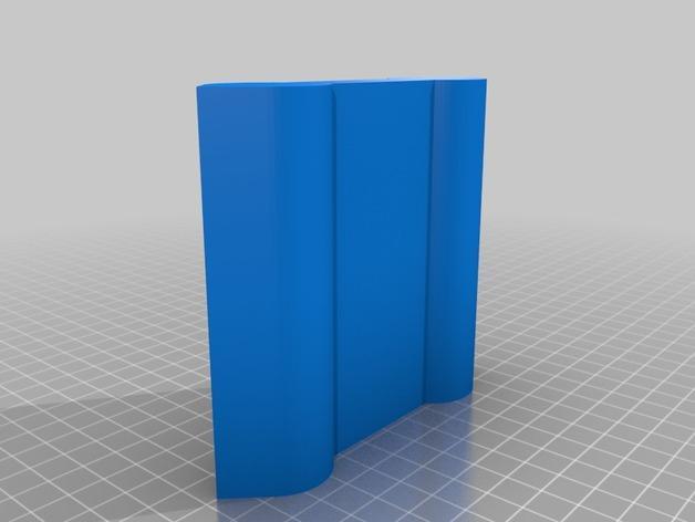 医用3D膝盖 3D模型  图9