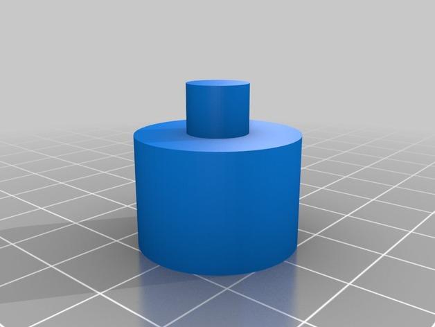 沙锤机器人 3D模型  图4