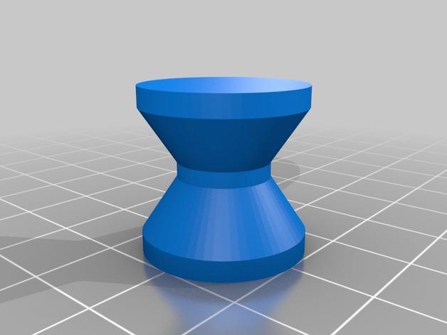 沙锤机器人 3D模型  图3