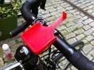 Iphone 5 自行车固定夹 3D模型 图3