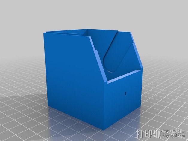 堆叠焊接站 3D模型  图3
