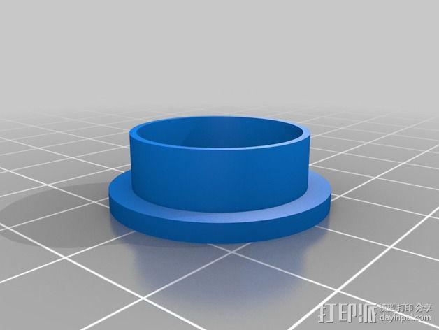 堆叠焊接站 3D模型  图5