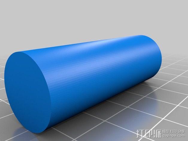 堆叠焊接站 3D模型  图6