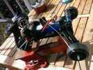 RC 三轮小车 3D模型 图3