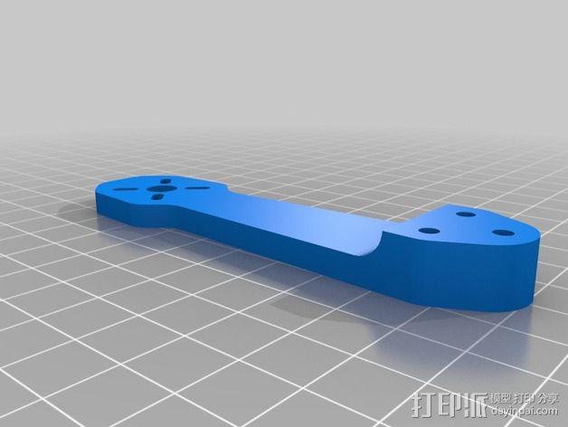 迷你 LiMbO H 四轴飞行器 3D模型  图21