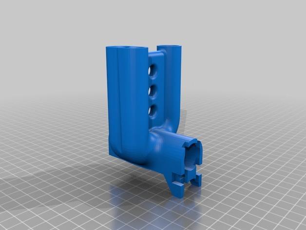 全尺寸喇叭 3D模型  图17