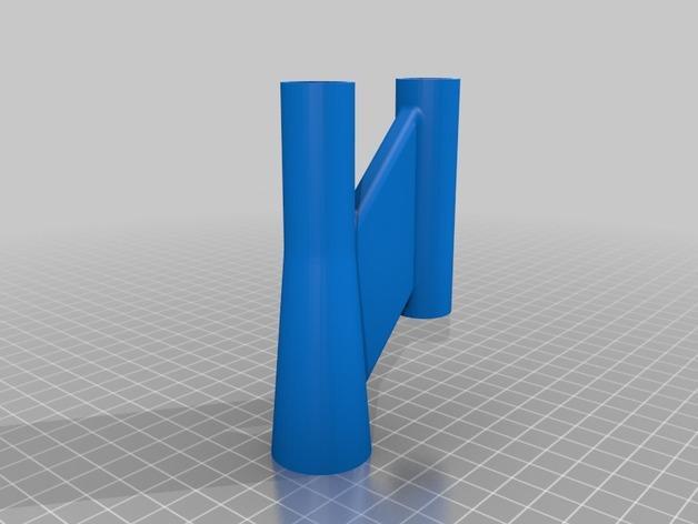 全尺寸喇叭 3D模型  图20