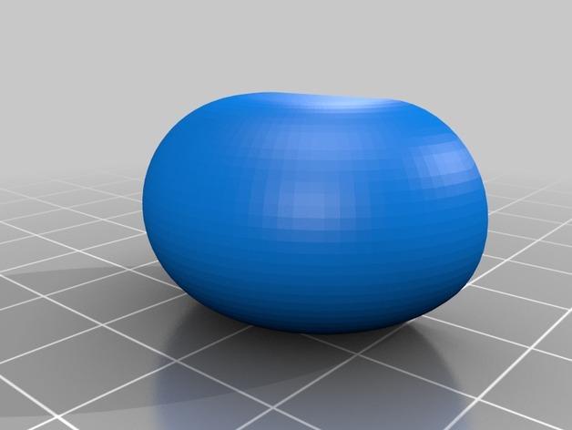 全尺寸喇叭 3D模型  图21