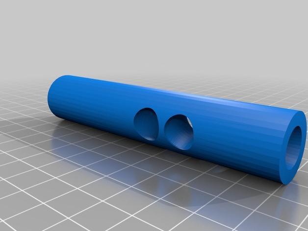 全尺寸喇叭 3D模型  图23