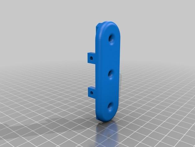 全尺寸喇叭 3D模型  图29
