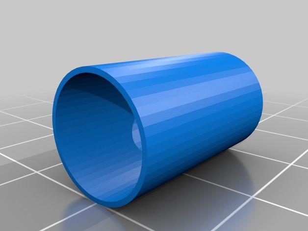 全尺寸喇叭 3D模型  图38