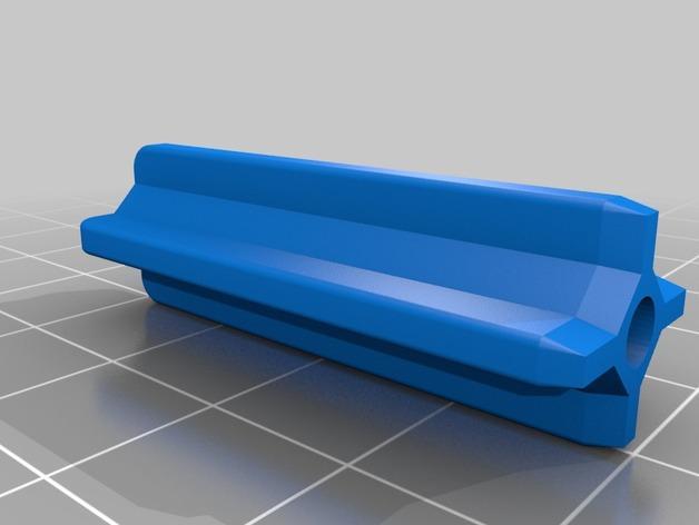 全尺寸喇叭 3D模型  图37