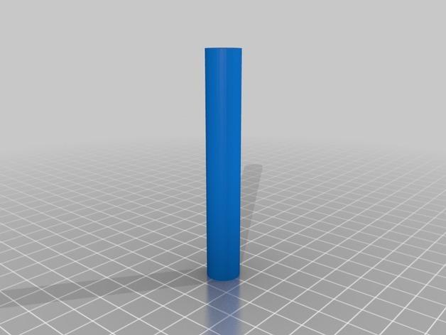 全尺寸喇叭 3D模型  图40