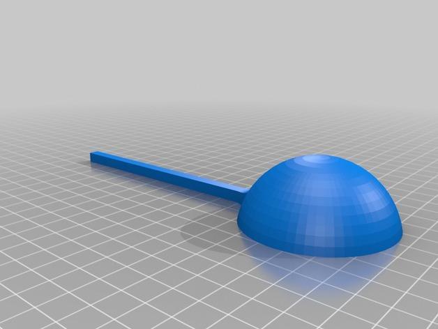 风车 3D模型  图4