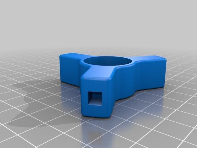 风车 3D模型  图5