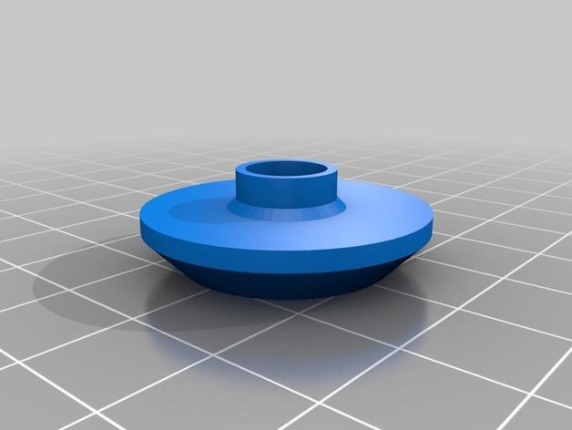 风车 3D模型  图6