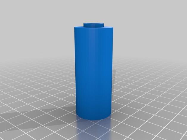 风车 3D模型  图8