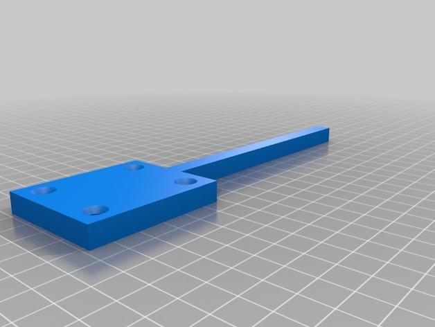 风车 3D模型  图7