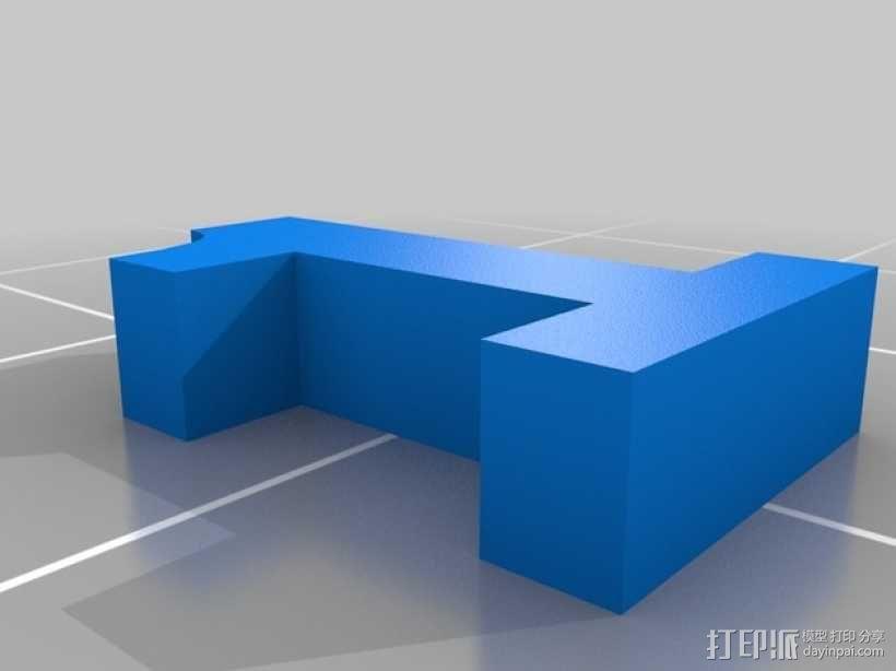 隐藏的ABC/123  3D模型  图8