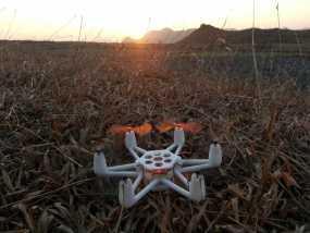 Flexbot六轴飞行器 3D模型