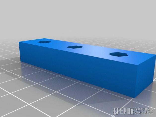 Vincy复合弓 3D模型  图4