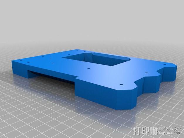 Vincy复合弓 3D模型  图8