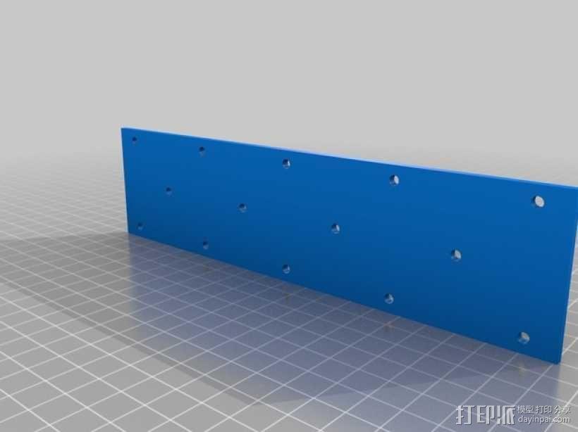 Vincy复合弓 3D模型  图9
