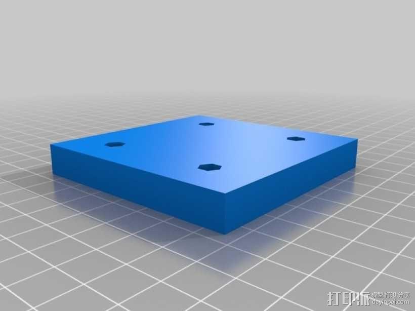 Vincy复合弓 3D模型  图12