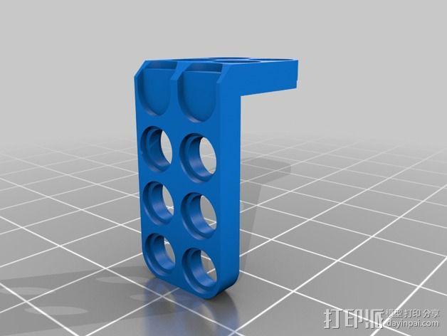 迷你DARWIN机器人 3D模型  图14