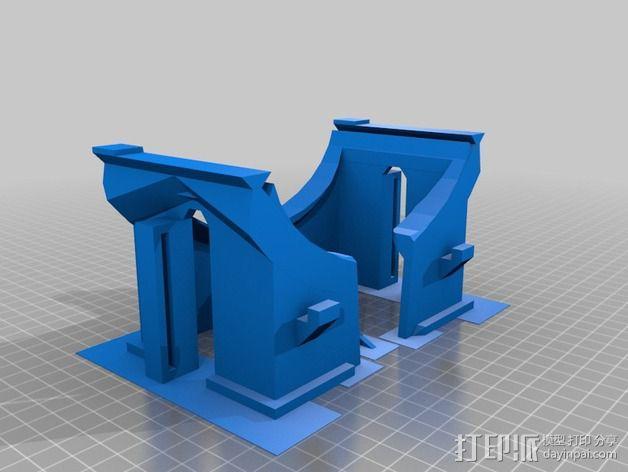 VR护目镜 3D模型  图4