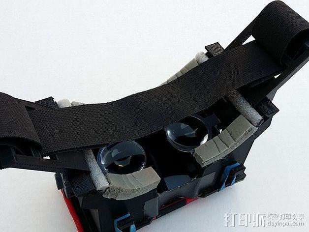 VR护目镜 3D模型  图8