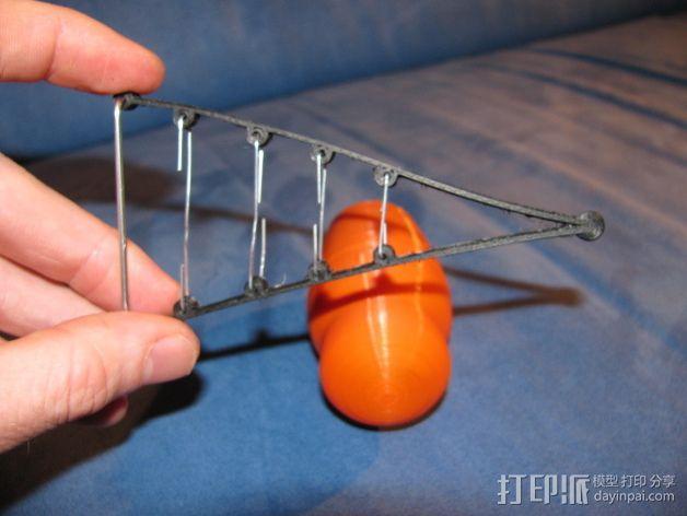 多合一夹持器 3D模型  图22
